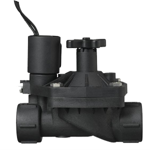 GV528: AGRICULTURAL IRRIGATIOIN SOLENOID VALVE